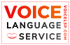 Voice Language Service